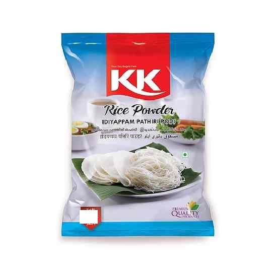 KK RICE POWDER IDIYAPPAM PATHIRI PODI 500G