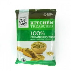 KITCHEN TREASURES CORIANDER  POWDER 500GM