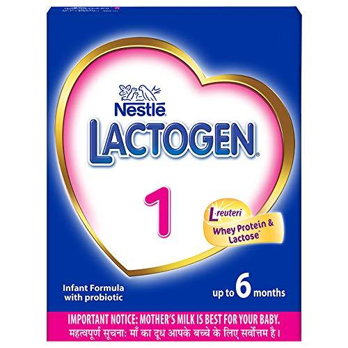 NESTLE LACTOGEN STAGE I REF 400G