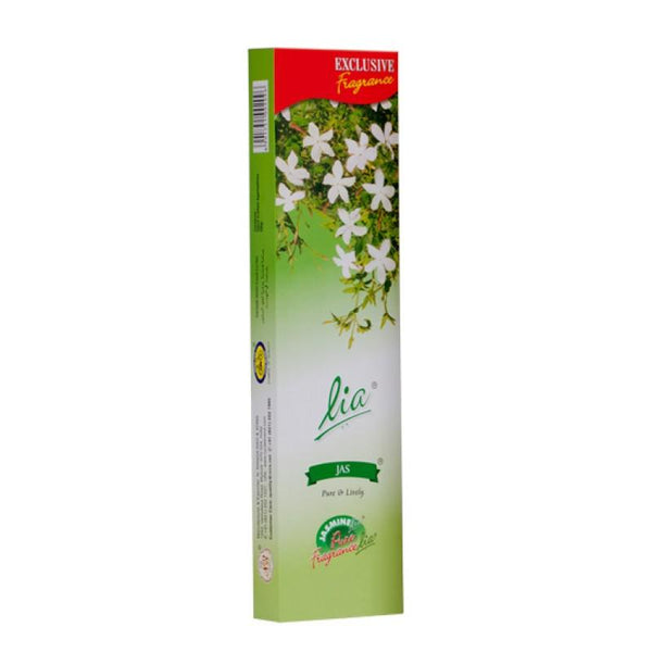 LIA  AGARBATTI INCENSE STICKS