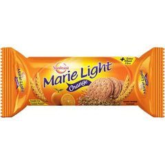 SUNFEAST MARIE LIGHT ORANGE  BISCUITS 120G