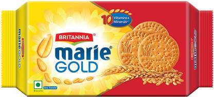 MARIE GOLD  BISCUITS 250GM