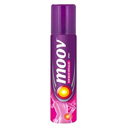 MOOV PAIN RELIEF SPRAY 15G