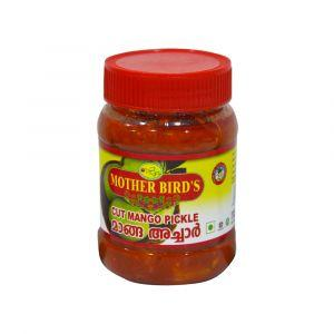 MOTHER BIRDS CUT MANGO PICKLE 1KG