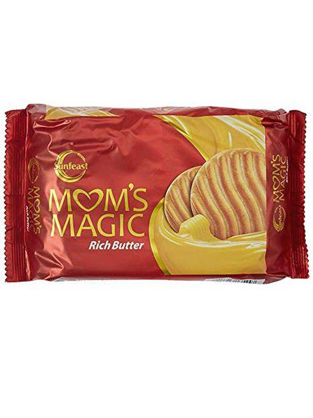 SUNFEAST MOM'S MAGIC BUTTER  COOKIES 150G