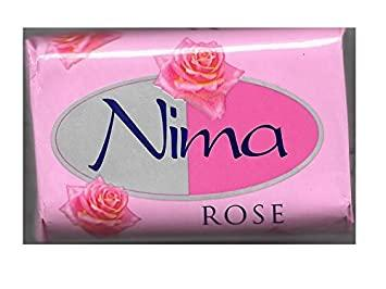 NIMA ROSE SOAP 75G