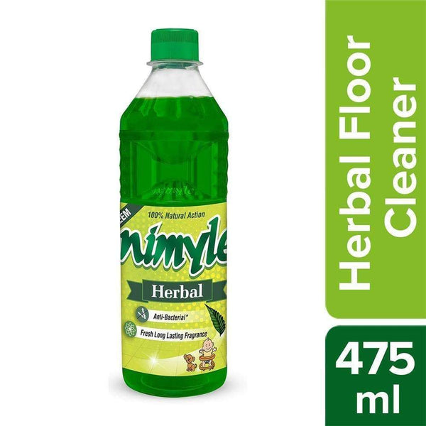 NIMYLE HERBAL FLOOR CLEANER 475ML
