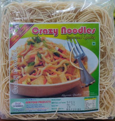 CRAZY NOODLE 500GM (PLANE)
