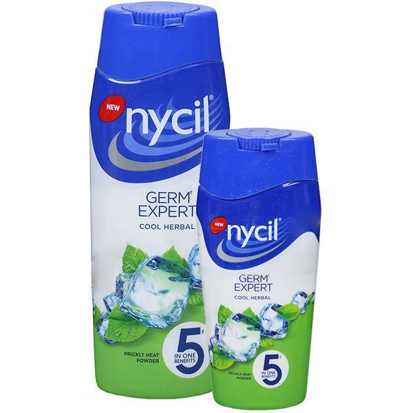 NYCIL POWDER 150GM