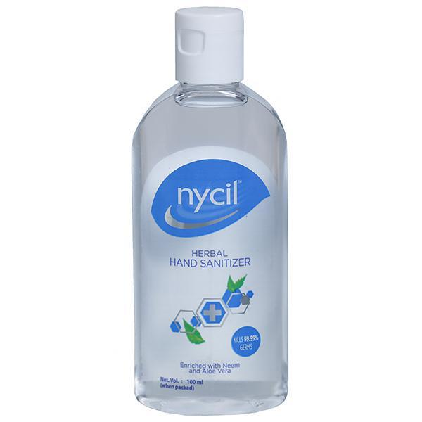 NYCIL HAND SANITIZER 100ML