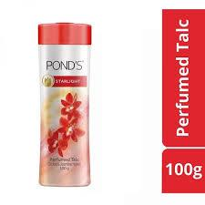 PONDS POWDER  100G