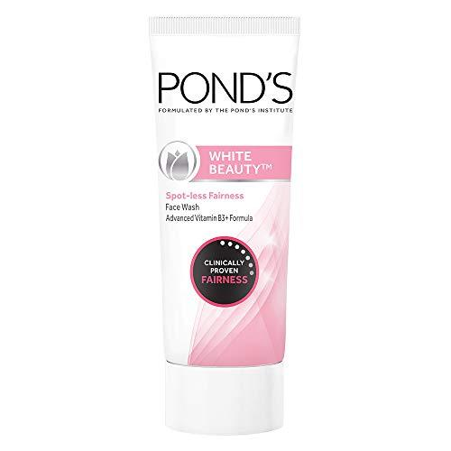PONDS FACE WASH  100G