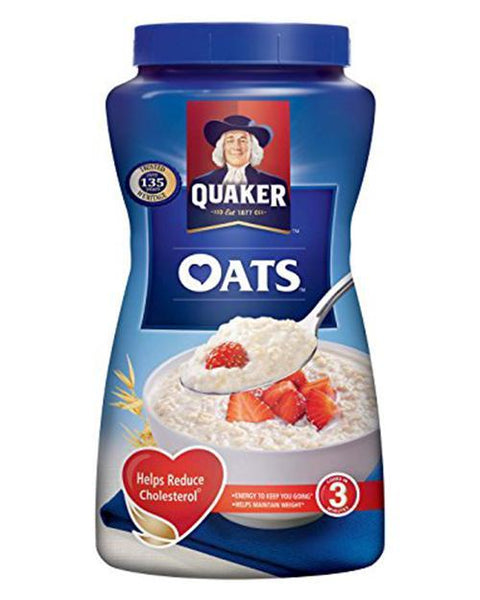 QUAKER OATS 500GM