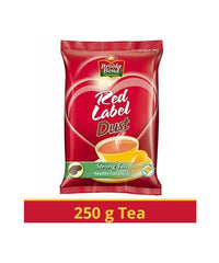 REDLABEL DUST TEA 250GM