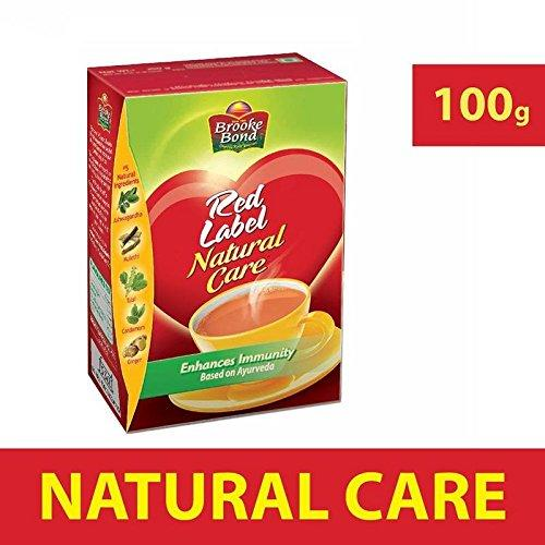 REDLABEL NATURAL CARE 100GM