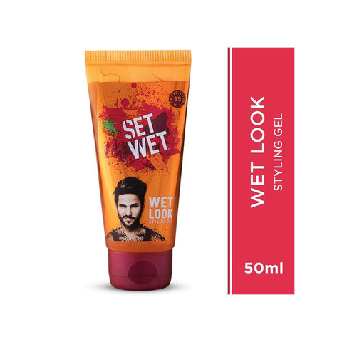 SET WET GEL 50ML