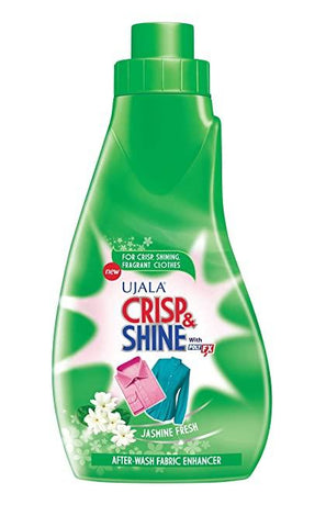 UJALA CRISP& SHINE 100GM