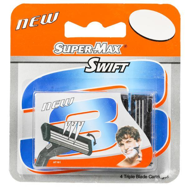 SUPER MAX SWIFT