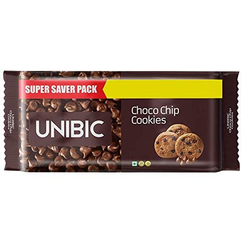 UNIBIC CHOCO CHIP COOKIES 150GM