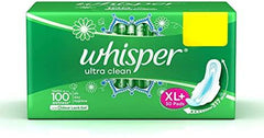 WHISPER ULTRA CLEAN XL+ (3OPADS)