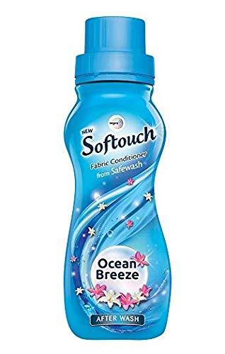 WIPRO SOFTOUCH OCEAN BREEZE FABRIC CONDITIONER 200ML+20ML