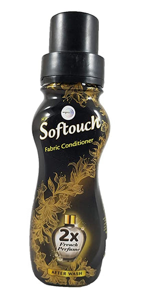WIPRO SOFTOUCH FABRIC CONDITIONER 200ML