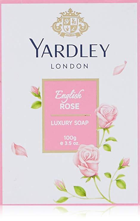 YARDLEY SOAP 100G