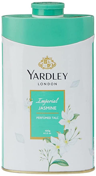 YARDLEY POWDER 100G