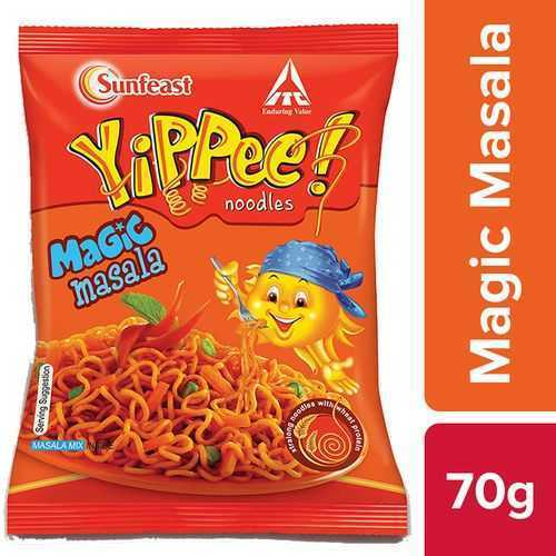YIPPEE NOODLES  70GM