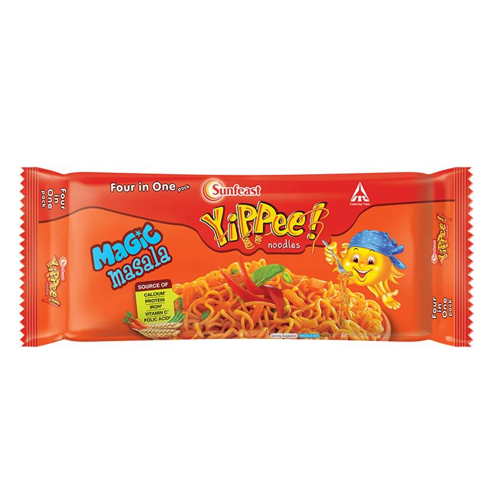 YIPPEE NOODLES 240GM