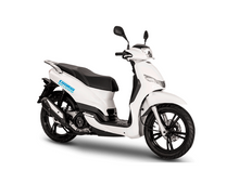 Load image into Gallery viewer, Moto Peugeot Tweet 50cc
