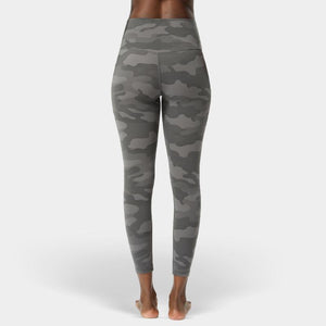 Allis Camo Legging Leggings