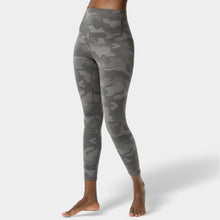 Lade das Bild in den Galerie-Viewer, Allis Camo Legging Leggings