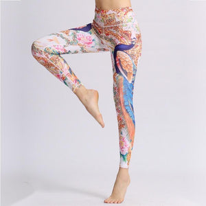 Autumn Legging legging