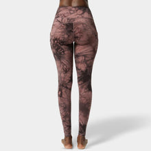 Lade das Bild in den Galerie-Viewer, Branca Legging Leggings