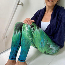 Lade das Bild in den Galerie-Viewer, Clara Leggings legging