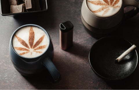 CBD Infused Drinks. CBD Concentrates come in many different forms. Some saucy, some crumbly. Some full spectrum, some broad spectrum. Find out all you need to know at Sauce Warehouse
