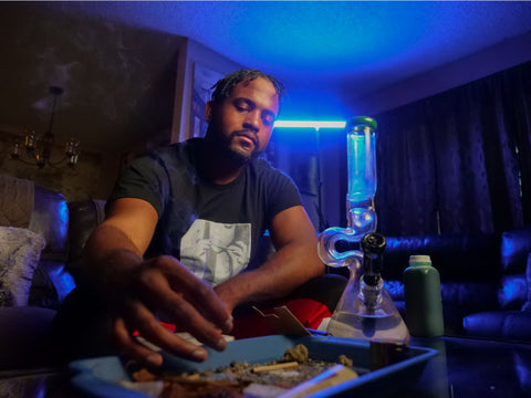 Many cannabis users will decide to take a tolerance break, sometimes users wish to reduce the amount of cannabis it takes to experience desired effects.
