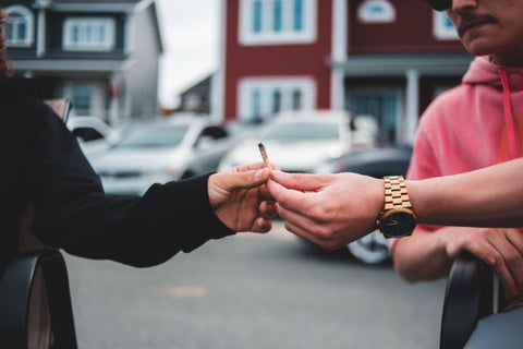 The close relationships and sense of community that exist around the use of cannabis can make taking a tolerance break extremely difficult.