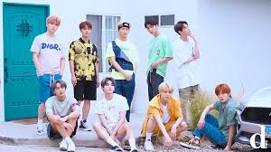 groupe nct 127 kpop