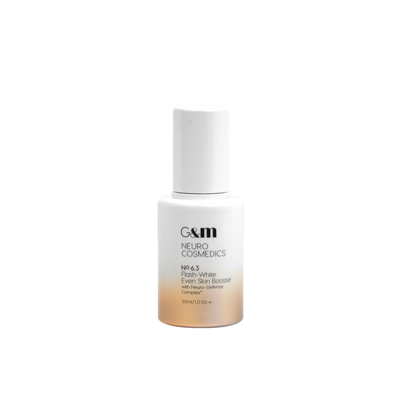 G&M FLASH-WHITE EVEN SKIN BOOSTER