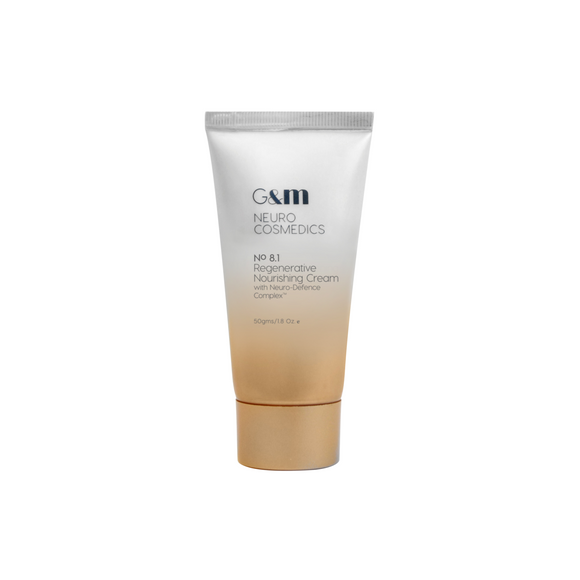 G&M REGENERATIVE NOURISHING CREAM