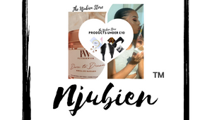 The Njubien Store Gift Card