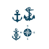 Compass Anchor Set