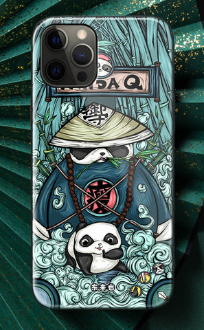 Panda - Cases for iPhone 12/12Pro/12Pro Max/12 mini/11/11Pro/11Pro Max/X/XS/XS MAX/XR/7/8/7P/8P