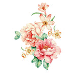 Watercolor Flowers-2