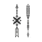 Geometric Arrow Set-1