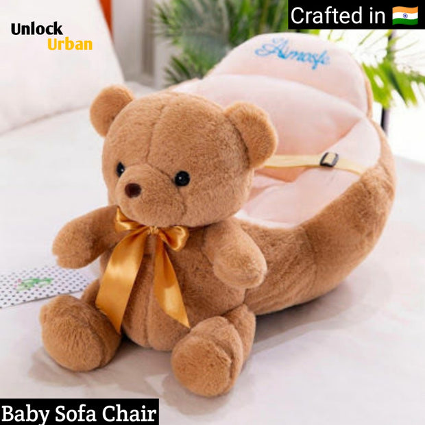 Adorable Baby Sofa Chair - Teddy
