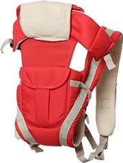 Little Kids 4-in-1 Adjustable Baby Carrier Cum Kangaroo Bag