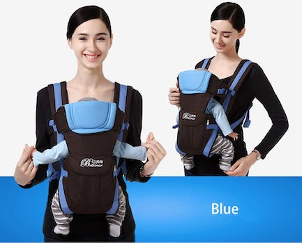 Little Marts - Baby Carrier Bagpack